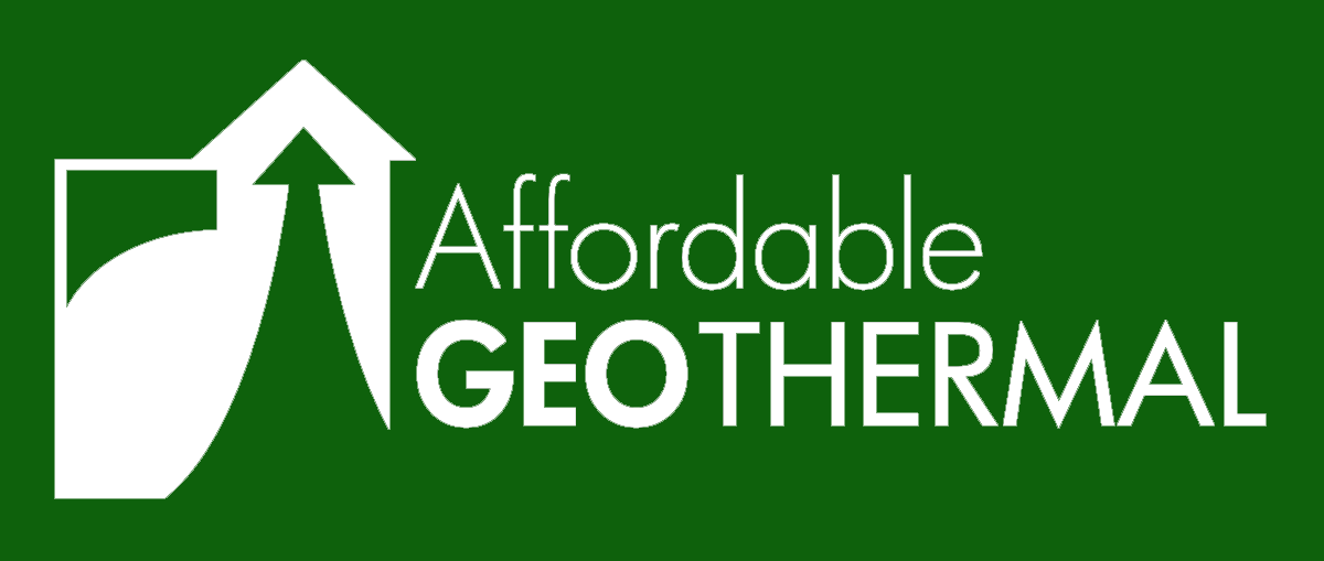 Affordable Geothermal Heating and Cooling